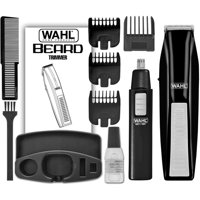 Wahl Nose And Beard Trimmer, Wahl-5537, 1 Ea
