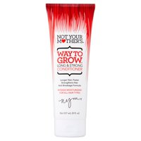 Not Your Mother's Way To Grow Long & Strong Conditioner, 8.0 FL oz