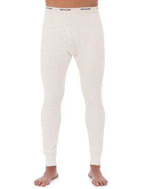 Big Mens Classic Thermal Underwear Bottom