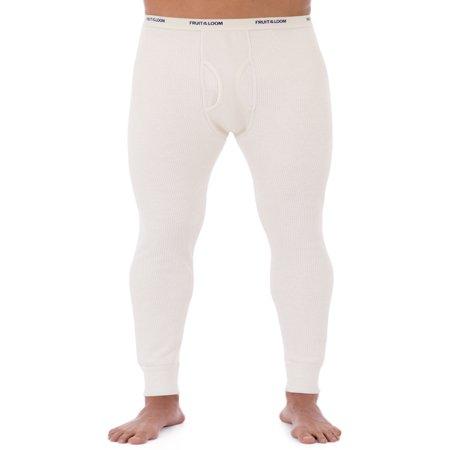 Big Mens Classic Thermal Underwear Bottom