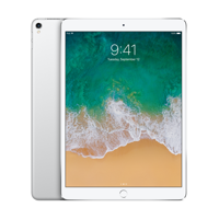 10.5-inch iPad Pro Wi-Fi 512GB - Silver