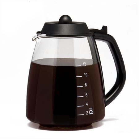 Cafe Brew Universal Replacement Gl Coffee Carafe 12 Cup 1 0 Ct