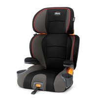 Chicco KidFit 2-in-1 Belt-Positioning Booster Car Seat, Atmosphere