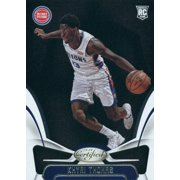 b69f449babf 2018-19 Panini Certified  188 Khyri Thomas Detroit Pistons Rookie Basketball  Card