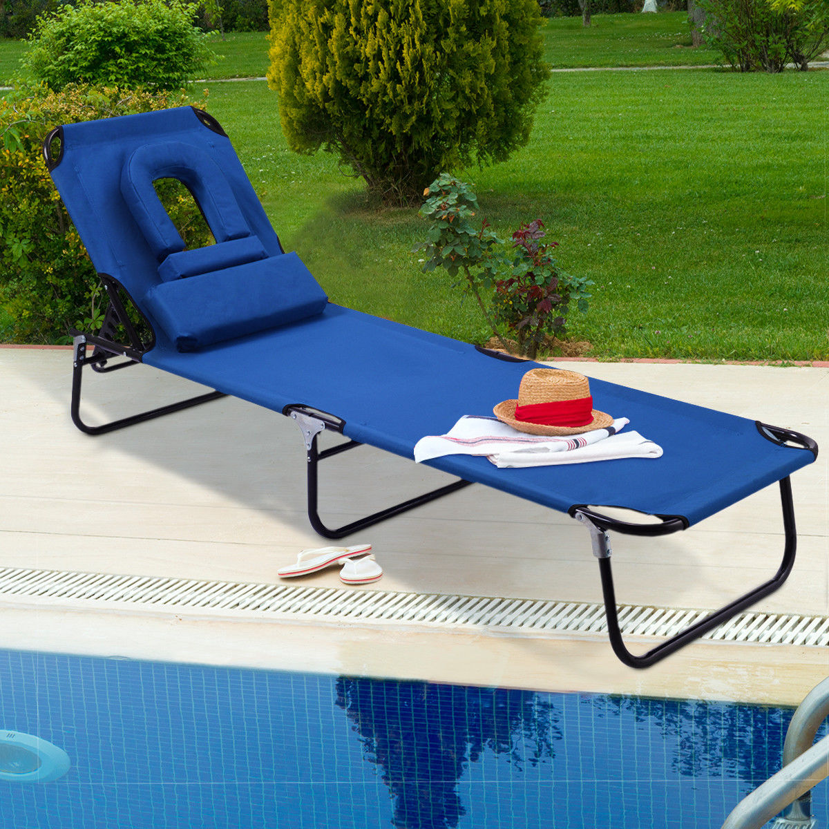 Outdoor Inflatable Chairs