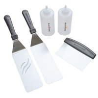 Blackstone 5-Piece Griddle Cooking Tool Kit