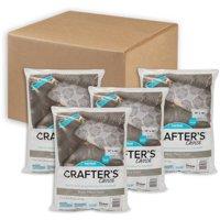 "Fairfield Crafter's Choice 12""X16"" Pillow Insert (Pack of 4)"