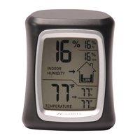 AcuRite 00325A1 Indoor Temperature and Humidity Gauge