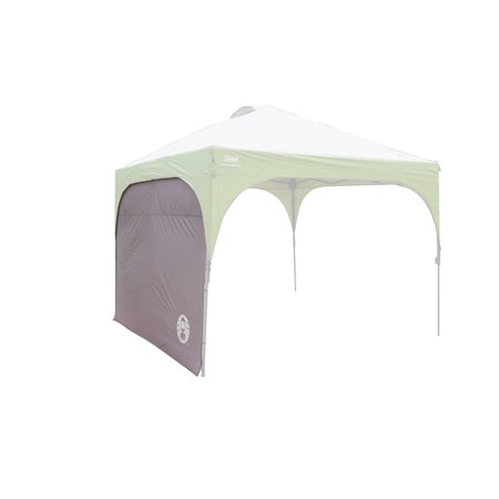 Coleman Instant Canopy Sunwall Accessory Only 10 X 10