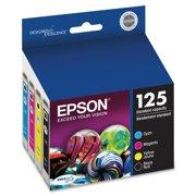 Epson 125 DURABrite Original Ink Cartridge