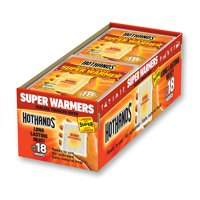 HeatMax HotHands Super Warmers, 40-Count