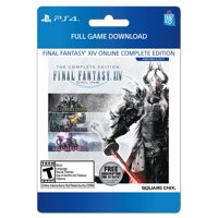 Sony Final Fantasy XIV Stormblood Complete Edition (email delivery)