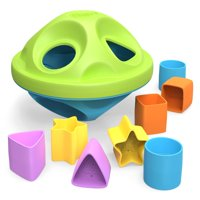 My First Green Toys Shape Sorter (Other)
