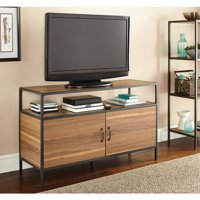 "Mainstays Metro TV Stand for TVs up to 50"", Multiple Finishes"