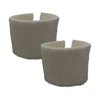 2 PACK Emerson MA-0600, Kenmore MA-0800, MA-80000, MAF2 Humidifier Filter Replacemen...