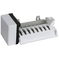 Exact Replacement Parts 2198597 Ice Maker for Whirlpool Refrigerators (2198597)