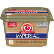 Imperial 28% Vegetable Oil Spread, 15 Oz.