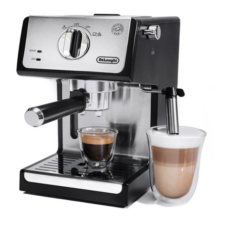 De'Longhi ECP3420 15 Bar Espresso and Cappuccino Machine with Advanced Cappuccino System ()