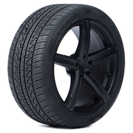 Vercelli Strada 2 All Season Tire - 265/35R18 97W (265 35 22 Tires)