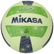 Mikasa Smart Glo™ Glow-in-the-Dark Volleyball