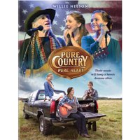 Pure Country: Pure Heart (DVD) (Walmart Exclusive)