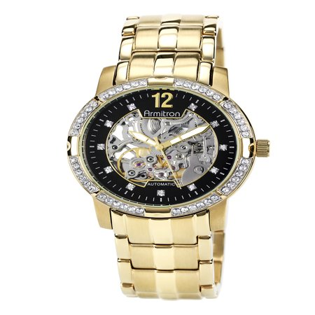 Men's Dress Automatic Watch
