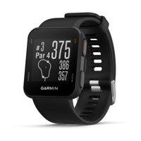 NEW Garmin 2018 Approach S10 Golf GPS Range Finder Watch - Choose Color!