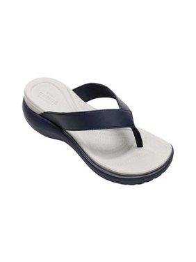 Women's Crocs Capri V Flip Flop Sandal