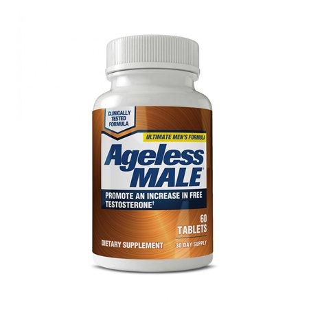 Ageless male irvine
