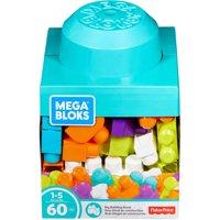 Mega Bloks Building Basics Big Building Block