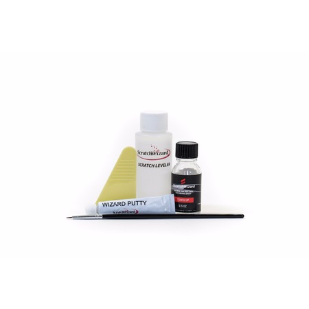 - Automotive Touch Up Paint for Nissan Skyline FT/JT1 (Charcoal Green Metallic) Touch Up Paint Kit by Scratchwizard