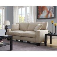 "Serta RTA Palisades Collection 78"" Sofa, Multiple Colors"