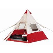 9ddd767af2a Ozark Trail 7 Person Teepee Tent