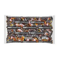 Hershey's, Miniatures Chocolate Candy Assortment, 66.7 Oz - Online Only
