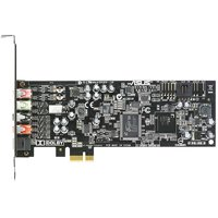Asus Xonar DGX PCI Express 5.1-Channel Gaming Audio Card