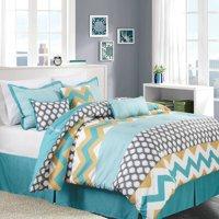 Nanshing Nolan 7-Piece Bedding Comforter Set