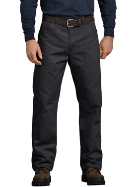 Big Men's Relaxed Fit Duck Carpenter Jean