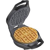 Hamilton Beach Mess-Free Belgian Style Waffle Maker | Model# 26040