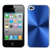 c9fffc3ac2d156 iPhone 4s case by Insten Blue Cosmo Back Case For iPhone 4 4S