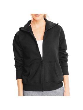Product Image Women s Fleece Zip Hood Jacket 8500d0677c