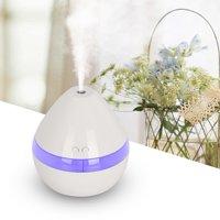 Tuscom Air Aroma Essential Oil Diffuser LED Ultrasonic Aroma Aromatherapy Humidifier