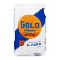 (2 Pack) Gold Medal All-Purpose Flour 10 Lb