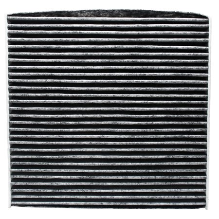Cabin Air Filter 80292-SWA-A01 with Activated Carbon Replacement for Honda, Acura - Compatible with 2012 HONDA CIVIC, 2014 HONDA CIVIC, 2006 HONDA ODYSSEY, 2005 HONDA ODYSSEY, 2012 HONDA CROSSTOUR - image 1 of 4