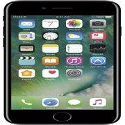Apple iPhone 7 256GB Unlocked GSM 4G LTE Quad-Core Smartphone w/ 12MP Camera - Jet Black (Used)