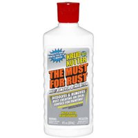 Krud Kutter The Must for Rust Remover & Inhibitor