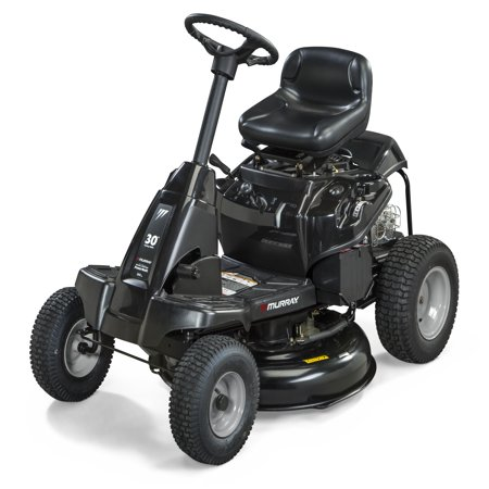 Murray 30 Quot 10 5 Hp Riding Mower With Briggs And Stratton