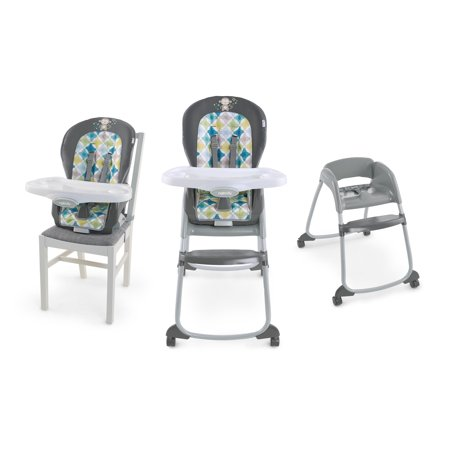 - Ingenuity Trio 3-in-1 High Chair - Moreland