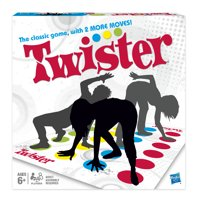 Twister Game, Ages 6 and up