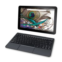 "RCA Viking Pro 10.1"" Android 2-in-1 Tablet 32GB Quad Core"