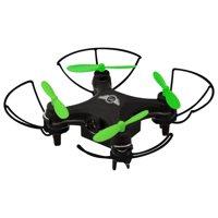 Sky Rider Mini Glow Pro Quadcopter Drone with Wi-Fi Camera, DRW417B